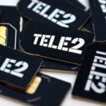 Как активировать SIM-карту Теле2?
