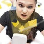 Почему не приходят SMS на телефон с SIM-картой Билайн?