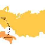 Как пополнить счет Билайн (Узбекистан) из России?